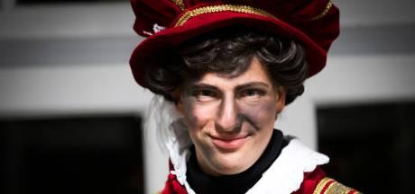 Sint neemt alleen roetveegpieten mee naar Rotterdam