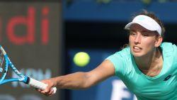Ontgoocheling voor Mertens in Dubai, Bonaventure en Van Uytvanck naar tweede ronde in Boedapest