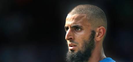 De Graafschap-aanvaller El Jebli: 'Schandalig hoe we de 2-0 tegen krijgen'