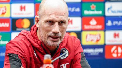 """Clement en Club op hun hoede: """"Anderlecht wordt stabieler"""""""