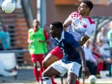 Weer vier nieuwe spelers voor FC Lienden