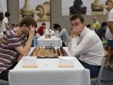 Erwin l'Ami pakt zijn derde Open Nederlandse schaaktitel