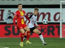 LIVE | GA Eagles verdiend aan de leiding tegen Helmond Sport