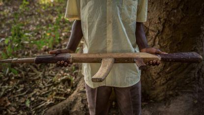 """Unicef: """"250.000 kinderen misbruikt als kindsoldaat"""""""