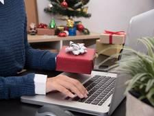 Het kerstpakket dit jaar? Grote kans dat je een bon krijgt