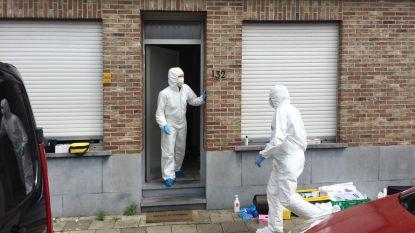 Gehandicapte man thuis vermoord