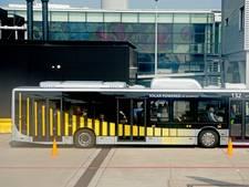 Boete voor Schiphol vanwege busvervoer