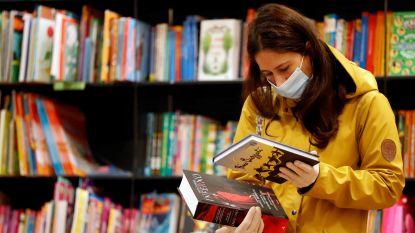 """Heropening boekenwinkels komt geen dag te vroeg: """"Mogelijk gaat niet iedereen dit overleven"""""""