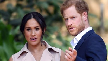 """Beveiliging Harry en Meghan zal volgens politiebron 24 miljoen euro per jaar kosten: """"Dit is onwerkbaar"""""""