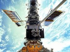 Astronomen in alle staten over buitenaardse bezoeker