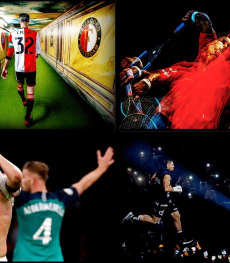 Wat is de mooiste sportfoto van het jaar?
