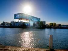 Oss als het Rotterdam van het zuiden: 'Niet lullen maar poetsen'