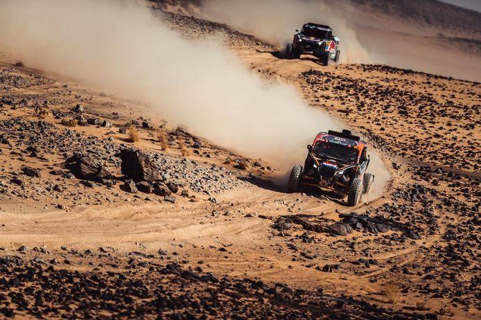 Dakar Rally, Kees Koolen, Jurgen van den Goorbergh