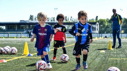 Jeugdvoetbal 30% duurder in vijf jaar