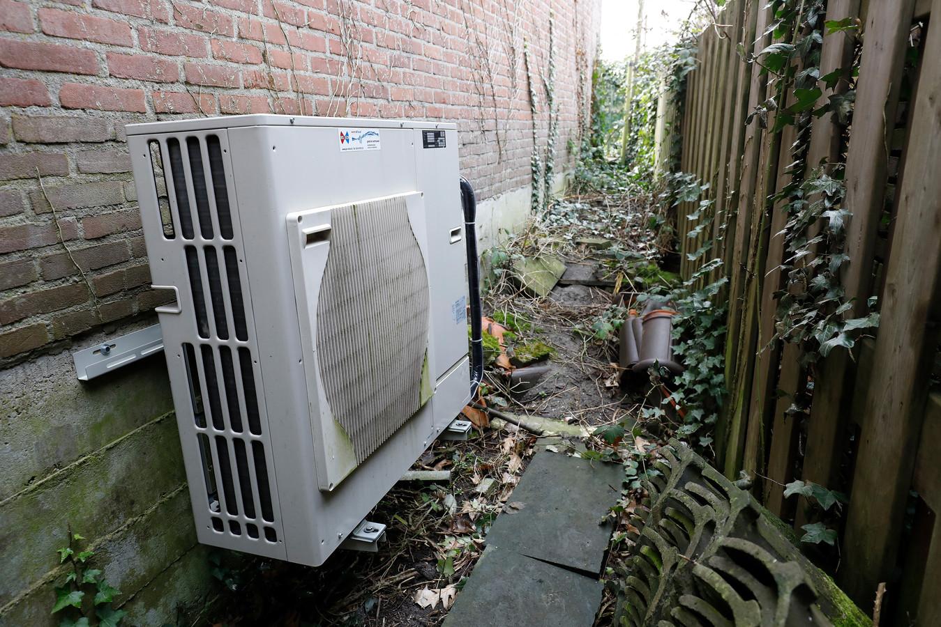 Een warmtepomp kan een alternatief zijn voor de cv-ketel.