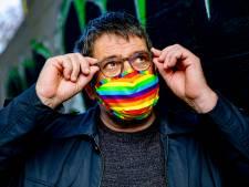 Na reeks dreigmails blijft politicus Danny uit Apeldoorn niet stil: 'Dit is niet normaal'