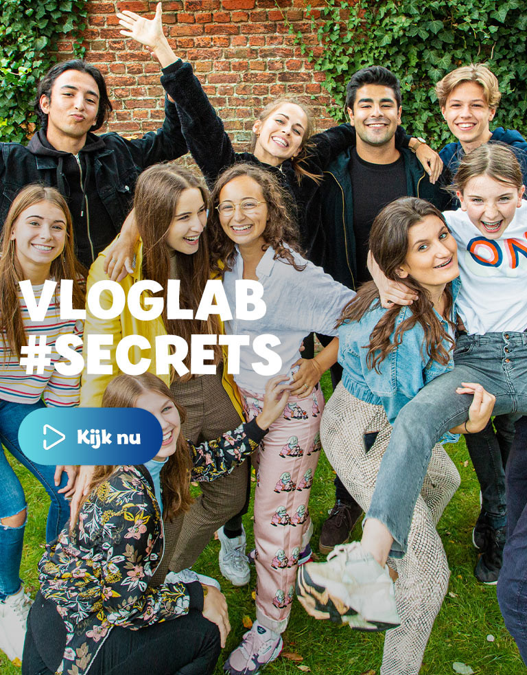 VL #secrets