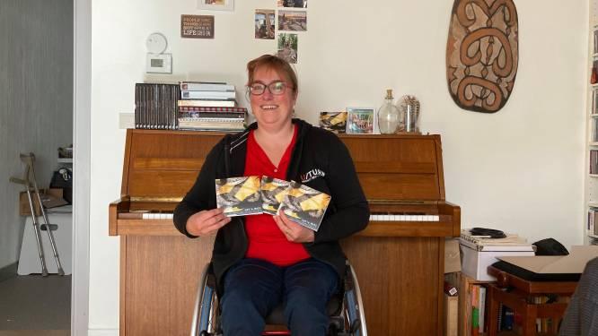"""The Wheelchair Blues Project brengt een ode aan rolstoelgebruikers: """"Ik wou op een positieve manier de thematiek onder de aandacht brengen"""""""