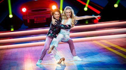 Julie Vermeire triomfeert en een weinig verrassende exit in 'Dancing with the Stars'