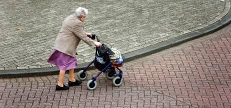 Bijeenkomsten over ouder worden in Laarbeek