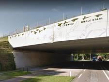 Omwonenden tegen afsluiting paden ecoduct Boele Staal