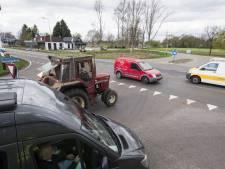 Plaatselijk Belang Haarle eist verkeerslichten bij Stationsweg