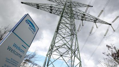 Electrabel zet vervuilende straalmotoren in tegen stroomtekort