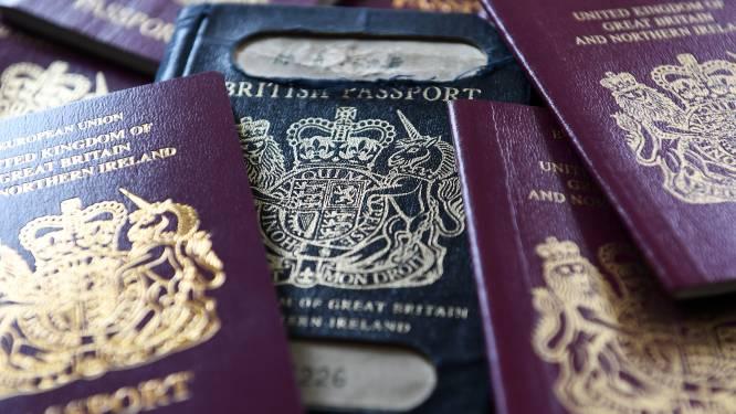 4.9 miljoen Europeanen vragen verblijfsstatus in Verenigd Koninkrijk aan
