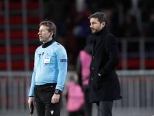 Slap PSV neemt in mineur afscheid van Europa League