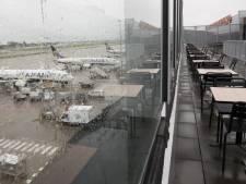 La tempête Ciara perturbe le trafic de l'aéroport de Charleroi
