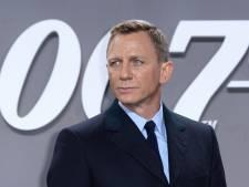 Shatterhand werktitel voor nieuwe Bondfilm