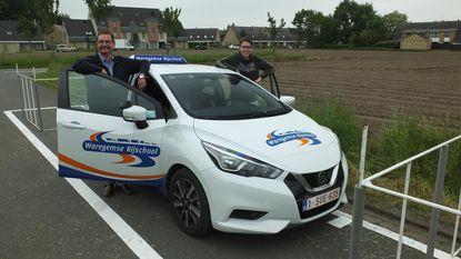 Chauffeurs in spe krijgen oefenterrein