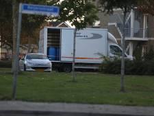 Politie stuit op lab in Haaren bij onderzoek naar drugsafval in Elst