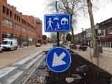 Gemeente maakt einde aan 'verwarring' in Grotestraat in Nijverdal