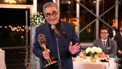 Schitt's Creek, Succession en Watchmen grote winnaars virtuele Emmy Awards
