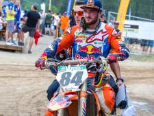 Nederland met Herlings in Motorcross der Naties in Assen