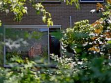 Woning Zeven Bosjes in Almelo blijft op slot voor onderzoek brandstichting