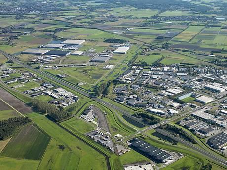 Opnieuw groot distributiecentrum op  Borchwerf II in Halderberge, bedrijf vertrekt van Vosdonk Etten-Leur