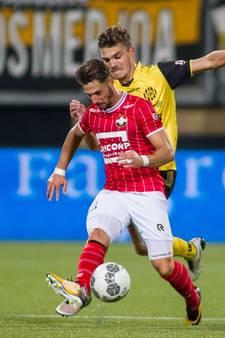 Fran Sol: 'Willem II doet het beter dan vorig seizoen'