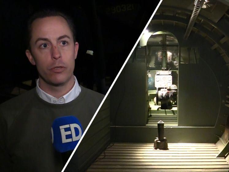 Bevrijdende Vleugels krijgt WOII-vliegtuig uit de film De Slag om de Schelde