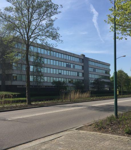VVD Woerden mist speelse bebouwing: 'Plannen nieuwbouw FNV-terrein te blokkendozerig'