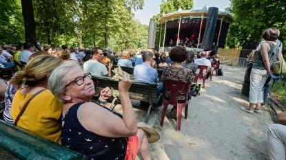 Ancienne Belgique organiseert dit jaar geen Boterhammen in het Park en Feeërieën