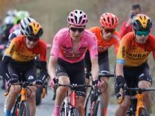 Kelderman verliest veel tijd in laatste bergrit en kan Giro-zege vergeten