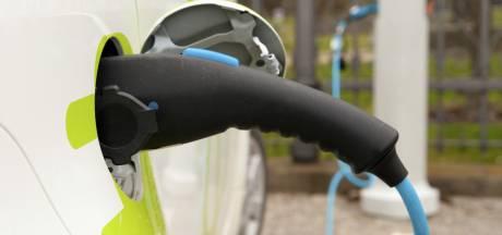 Moerdijk gaat voor elektrische deelauto's