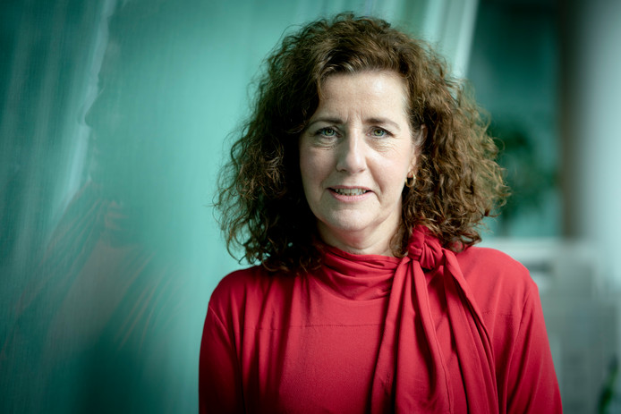 Ingrid van Engelshoven.