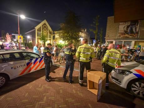 19-jarige Alphenaar aangehouden na feestavond Bodegraven