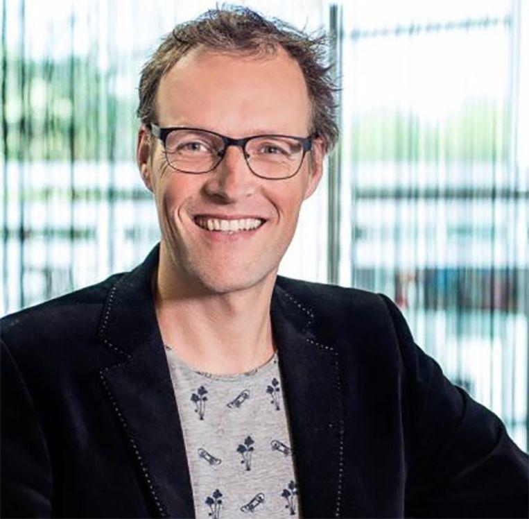 Programmadirecteur Iwan Reuvekamp