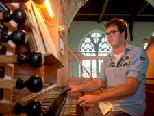 Ruim 150 zangers samen op bühne in Zierikzee