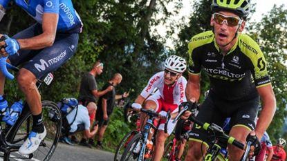 KOERS KORT. Kreuziger trekt naar Dimension Data - Thijssen Belgisch kampioen bij beloften - Kuss troeft Hermans af en wint bergrit in Utah