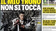 """Italiaanse media slijpen de messen: """"Niemand komt aan de troon van Ronaldo"""""""